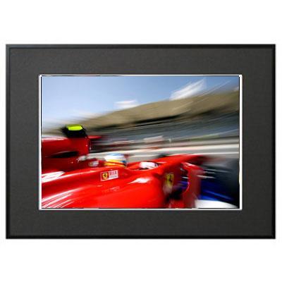2010 Rd.1 BAHRAIN フェルナンド・アロンソ1