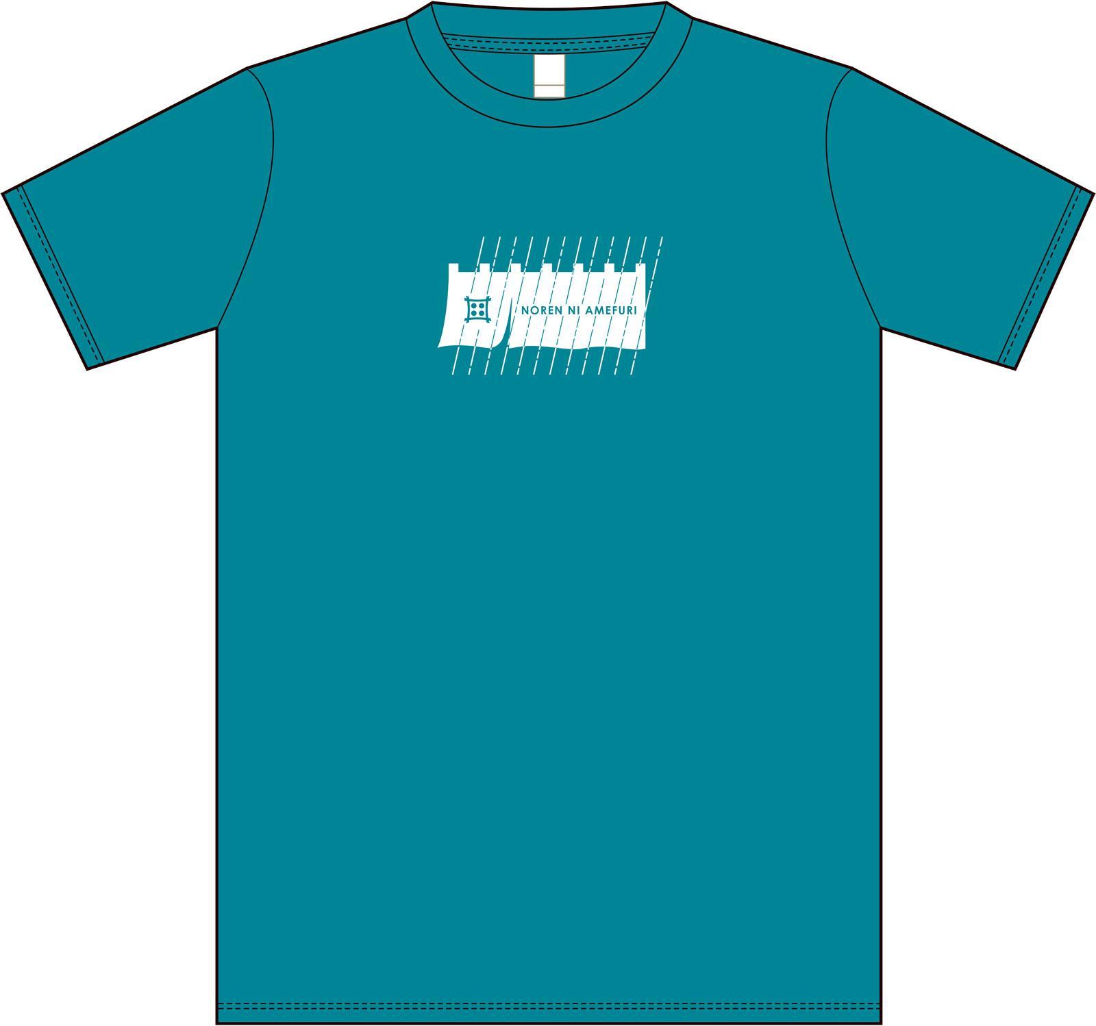 NOREN NI AMEFURI T-SHIRT(Tシャツ)
