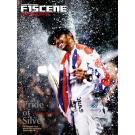 『F1SCENE』2014 YEAR BOOK