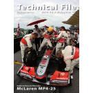 マクラーレンMP4-25(2010 Rd.3 マレーシア)
