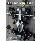 メルセデスGP MGP W01(2010 Rd.3 マレーシア)