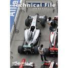 メルセデスGP MGP W01(2010 Rd.4 中国)